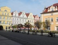Bolesławiec, Rynek