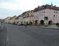 Lubomierz, Rynek