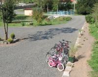 Rowery dla naszych gości