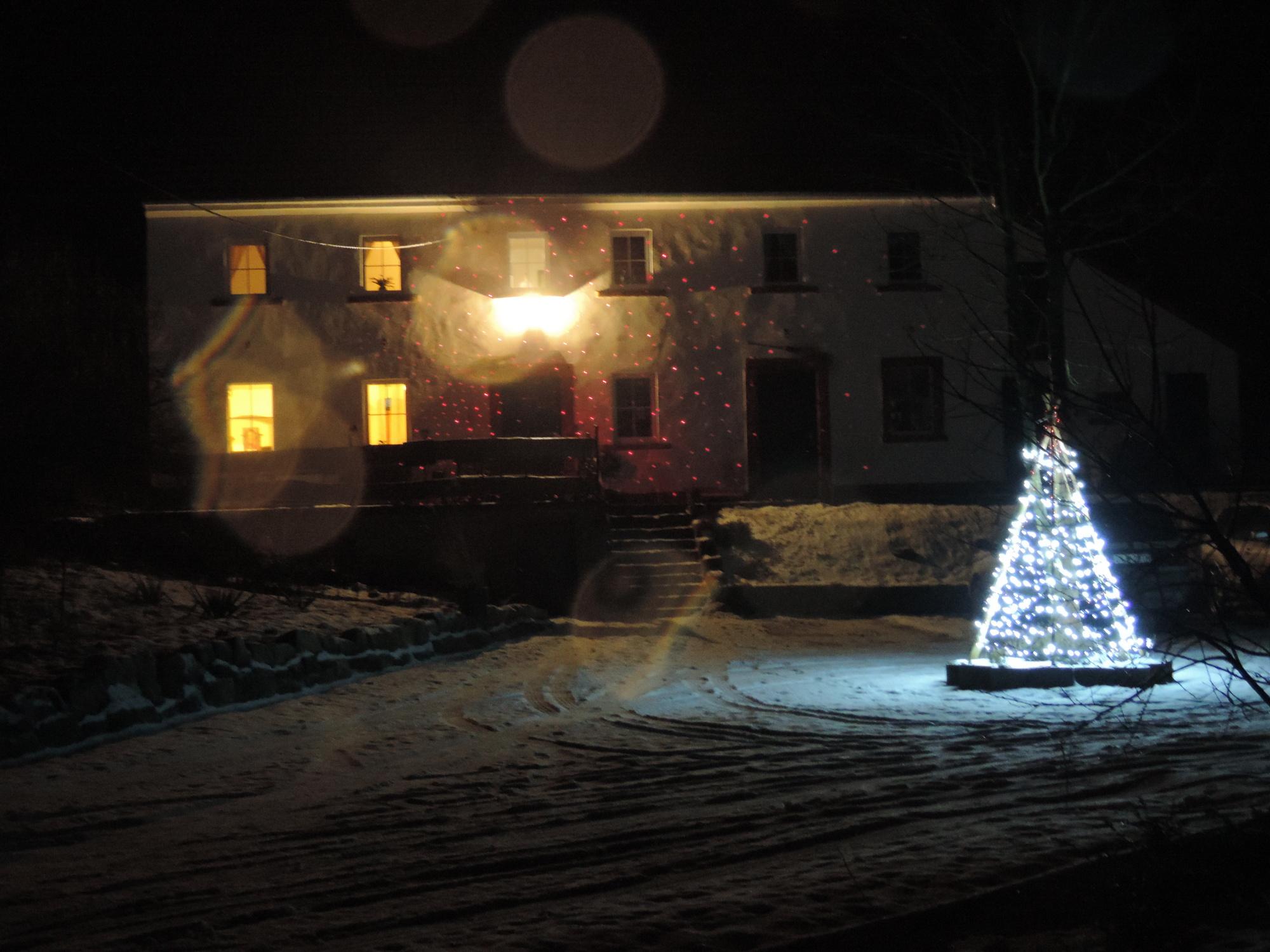Zapraszamy na Święta Bożego Narodzenia